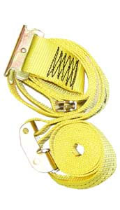 12 Foot E-Series Cambuckle Strap