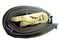 16 Foot E-Series Ratchet Strap