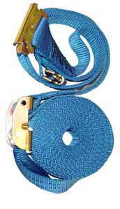 20 Foot E-Series Cambuckle Strap