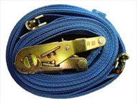 20 Foot E-Series Ratchet Strap
