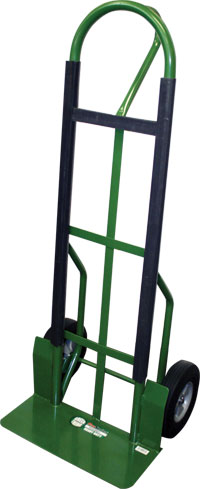 Green Thing Steel Hand Truck
